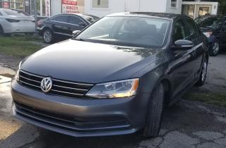 Used 2016 Volkswagen Jetta for sale in Mississauga, ON