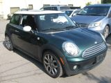 Photo of Green 2009 MINI Cooper