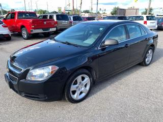 Used 2010 Chevrolet Malibu SUMMER BLOWOUT $400 OFF/ONE OWNER/NO ACCIDENT for sale in Cambridge, ON