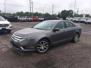 Used 2012 Ford Fusion SEL/AWD/3L/SUMMER BLOWOUT $400 OFF/NO ACCIDENT for sale in Cambridge, ON