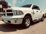 Photo of Bright White 2016 RAM 1500