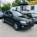 2013 Audi Q5 2.0T Premium-Luxury Import SUV