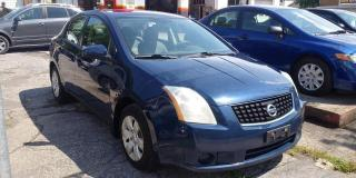Used 2009 Nissan Sentra 2.0 for sale in St. Catharines, ON