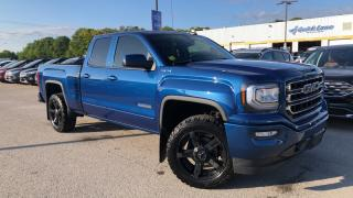 Used 2017 GMC Sierra 1500 Sle 5.3l V8 Reverse Camera for sale in Midland, ON