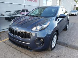 Used 2017 Kia Sportage LX 1 PROPRIETAIRE for sale in Montréal, QC