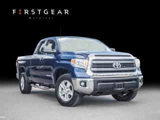 Used 2015 Toyota Tundra SR I BACK UP for sale in Toronto, ON