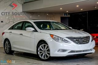 Used 2011 Hyundai Sonata SE for sale in Toronto, ON