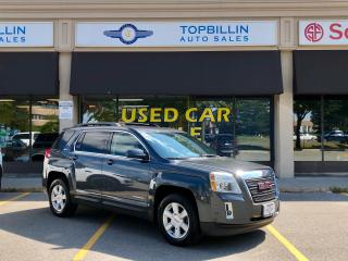 Used 2011 GMC Terrain SLE-2 Clean CarFax - Certified for sale in Vaughan, ON