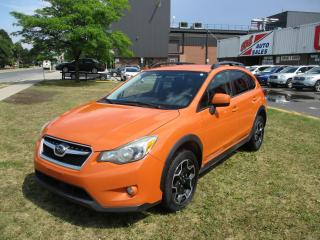 Used 2013 Subaru XV Crosstrek 2.0i~AWD~HEATED SEATS~BLUETOOTH~CERTIFIED!!! for sale in Toronto, ON