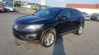 Used 2016 Lincoln MKC Select for sale in Mount Pearl, NL