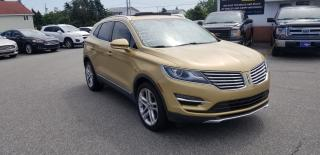 Used 2015 Lincoln MKC AWD for sale in Mount Pearl, NL