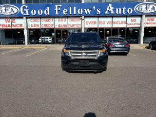Used 2014 Ford Explorer 7 PASSENGER, 6CYL, 3.5 LITER for sale in Toronto, ON
