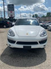 Used 2014 Porsche Cayenne for sale in Cambridge, ON