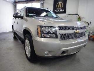 Used 2008 Chevrolet Avalanche LTZ,FULLY LOADED,NO ACCIDENT for sale in North York, ON
