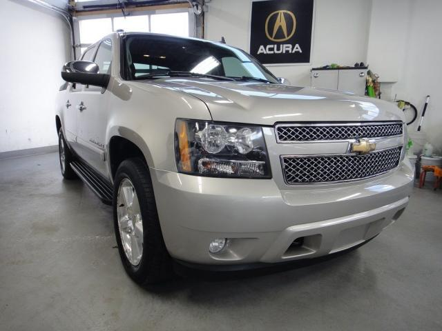 2008 Chevrolet Avalanche LTZ,FULLY LOADED,NO ACCIDENT
