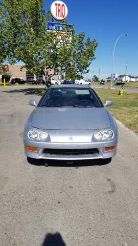 2001 Acura Integra SE