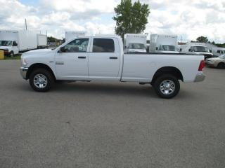 Used 2018 RAM 2500 2500.HEAVY DUTY CREW CAB,LONG BOX for sale in London, ON