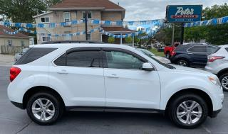Used 2011 Chevrolet Equinox 1LT for sale in Dunnville, ON