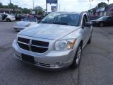 Photo of Silver 2007 Dodge Caliber
