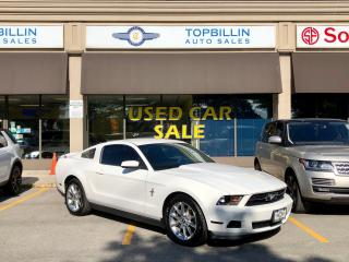 Used 2011 Ford Mustang V6 , 6 Speed, ROUSH Exhaust for sale in Vaughan, ON