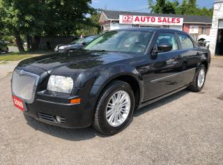 Used 2009 Chrysler 300 Touring/Comes Certified/Automatic/Clean Carfax for sale in Scarborough, ON