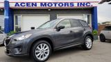 Photo of Gray 2015 Mazda CX-5