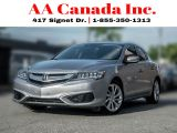 Photo of Silver 2017 Acura ILX