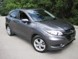 Photo of Gray 2016 Honda HR-V
