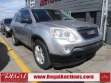 Photo of Silver 2007 GMC Acadia