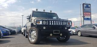 Used 2006 Hummer H2 for sale in Brampton, ON