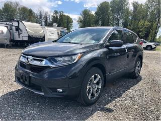 New 2019 Honda CR-V TOUR for sale in Port Moody, BC