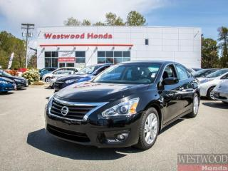 Used 2015 Nissan Altima SV for sale in Port Moody, BC