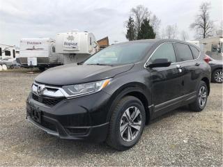Used 2019 Honda CR-V EX-L for sale in Port Moody, BC