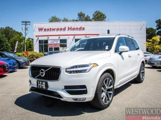 Used 2016 Volvo XC90 T6 Momentum AWD for sale in Port Moody, BC