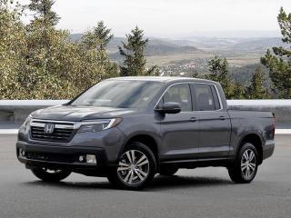 New 2019 Honda Ridgeline EX-L for sale in Port Moody, BC