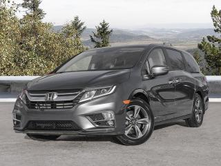 New 2019 Honda Odyssey EX-L NAVI for sale in Port Moody, BC