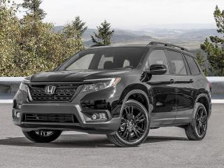 Used 2019 Honda Passport SPORT for sale in Port Moody, BC