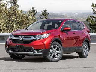 New 2019 Honda CR-V EX for sale in Port Moody, BC