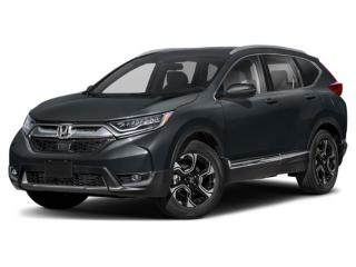 New 2019 Honda CR-V Touring for sale in Port Moody, BC