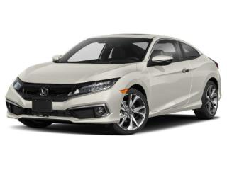 Used 2019 Honda Civic COUPE Touring for sale in Port Moody, BC