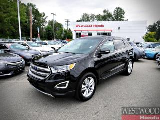 Used 2015 Ford Edge SEL AWD for sale in Port Moody, BC