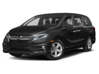 New 2019 Honda Odyssey EX for sale in Port Moody, BC