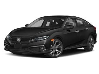 Used 2019 Honda Civic Sedan Touring for sale in Port Moody, BC