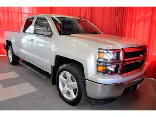 Used 2015 Chevrolet Silverado 1500 Custom Double Cab | 20