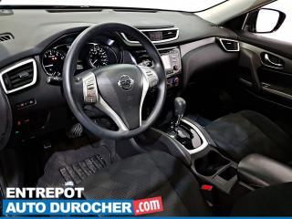 Used 2015 Nissan Rogue S Automatique - AIR CLIMATISÉ - Groupe Électrique for sale in Laval, QC