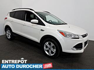 Used 2015 Ford Escape SE AWD Automatique - A/C - Groupe Électrique for sale in Laval, QC