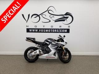 Used 2016 Honda CBR600RR - No Payments For 1 Year** for sale in Concord, ON