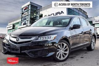 Used 2017 Acura ILX Tech 8dct No Accident| 7 Yrs Warranty Included for sale in Thornhill, ON