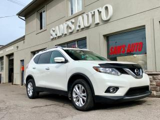 Used 2015 Nissan Rogue AWD 4dr for sale in Hamilton, ON