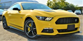 Used 2017 Ford Mustang 2DR FASTBACK GT for sale in Brampton, ON